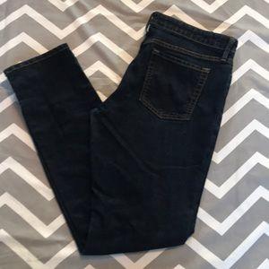 Gap Premium Skinny Jeans Sz 12/31R